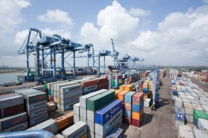 Building terminals is key to India's goal of establishing viable logistics hubs – Gujarat State sets the pace