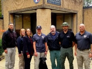 TSA approves the Cargo Screening K9 Alliance as a certified cargo screening facility – Canine for the air cargo industry
