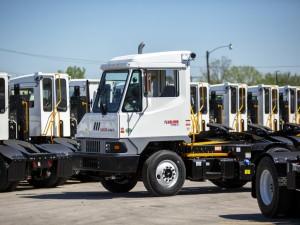 SAAM repeats order for 26 Kalmar Ottawa T2 terminal tractors
