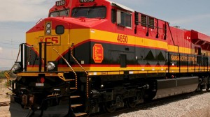 CN Rail offer for K.C. Southern to fall under stricter rules