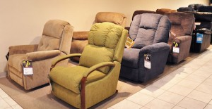 La-Z-Boy recliner prices to rise again unless trade war resolved
