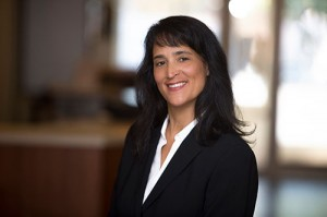 Lisa Garro promoted to Vice President of Finance for Trimble Transportation Enterprise