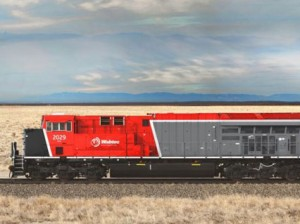 Wabtec to deploy Septentrio GPS receivers for high-precision positioning on freight locomotives