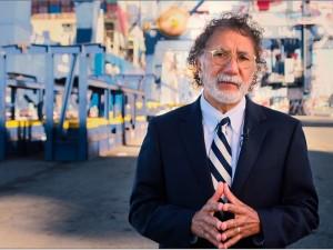 Mario Cordero - executive director, Long Beach