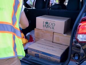Port of Long Beach sponsors Feb. 20 food distribution