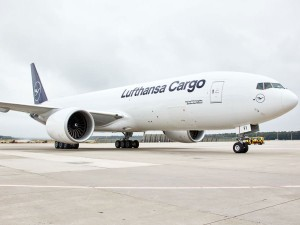 Lufthansa Cargo and WiseTech Global to launch eBooking connection