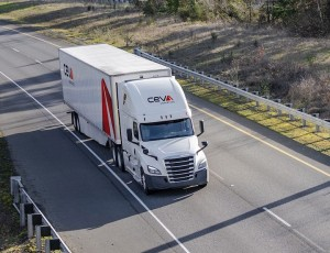 CEVA Logistics offers enhanced ground, rail transport visibility through global agreement with project44