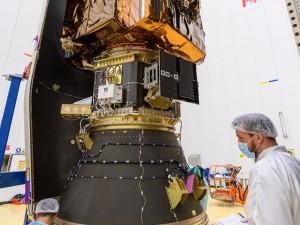 Norwegian Space to launch NorSat-3 Maritime Tracking Microsatellite