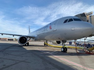 American Airlines Cargo expands temperature-controlled shipping capabilities, nearly doubling cold chain flight options