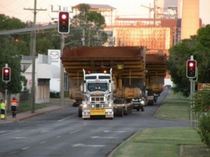 Freightplus (Australia) has a passion for shipping difficult cargo