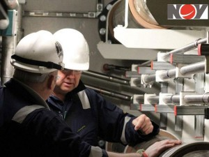 American Ship Repair expands scope with Bondstrand Piping agreement