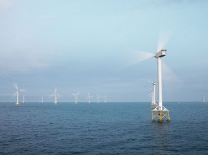 Vattenfall commits to landfill ban and to recycle all wind turbine blades by 2030