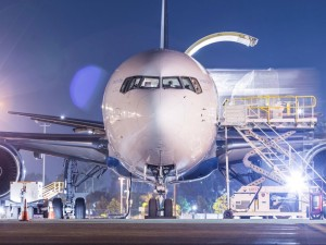Ontario Airport freight volume up over 4 percent in July