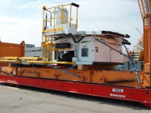 Origin Logistics UK moves time critical cargo for G7 Summit