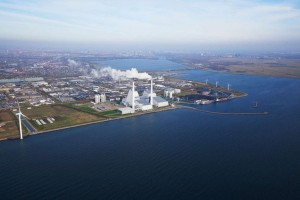 Ørsted plans carbon capture at Avedøre Power Station as part of the Green Fuels for Denmark project