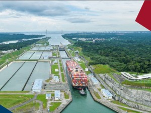 Panama Canal sets the stage for the path forward