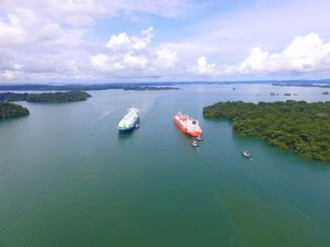 Panama Canal Board of Directors Appoints New Canal Administrator and Deputy Administrator