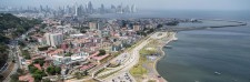 Engineering News-Record selects Panama's Cinta Costera 3 for best road and highway project honor