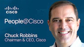 Cisco CEO warns higher tariffs will force companies to cut R&D