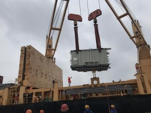 Ba-Shi Yuexin completes Clinker Line Project shipments