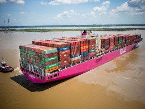 Port Houston has the best May on record with double-digit TEU increases