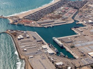 Port of Hueneme kicks off 2019 earning top tier bond rating