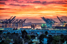 April container volumes break record at Port of Los Angeles