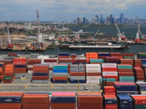 May cargo volume continues to make gains at the Port of NY and NJ