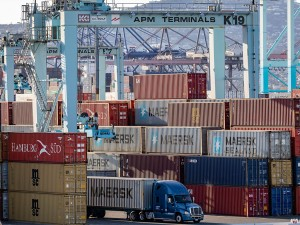 Port gridlock stretches supply lines thin in blow for economies