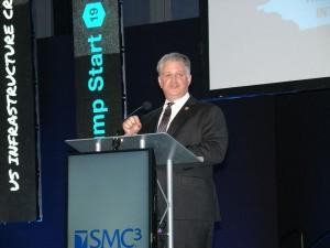 SMC3's Jump Start 2019 leaps into gear as legislator calls for infrastructure fix