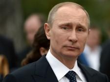 Russia's Role in Securing Asia's Prosperity: Vladimir Putin