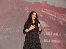 Kohl's executive tells RILA gathering physical stores still vital to supply chain