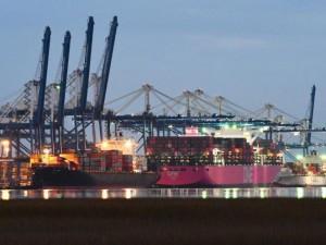 SC Ports achieves record November