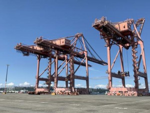 State-of-the-art longshore training facility to be located at Terminal 46 in Seattle