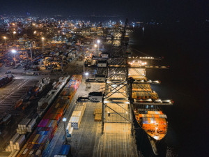 How is technology changing the future of freight forwarders?