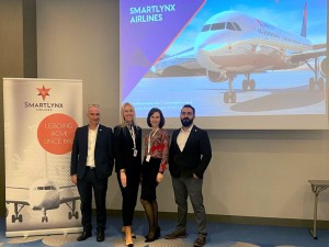 SmartLynx Technik – a new line maintenance centre to be opened by SmartLynx Airlines