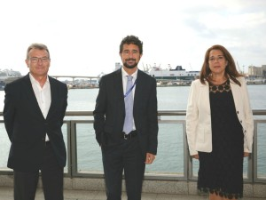 Smart Ports 2021: collaborate to design more innovative, sustainable and inclusive ports