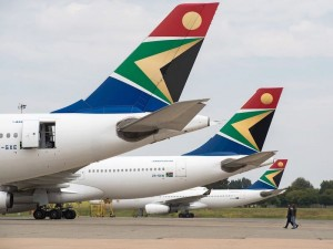 South Africa sells state airline to private-equity venture