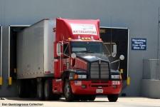 Logistics in the Neo-Millennium