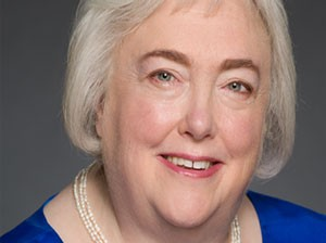 2022 TRB Annual Meeting: Anne Strauss-Wieder awarded the Thomas B. Deen Distinguished Lectureship