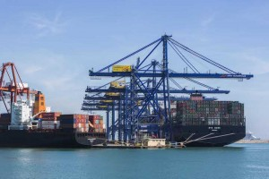The Valencia Containerized Freight Index (VCFI) exceeds 2,000 points with a growth in April of 17.39%