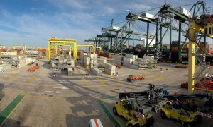 Valenciaport is a pioneer in Europe in the use of hydrogen in port operations