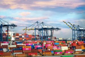 Key engineering technologies for digital transformation in logistics