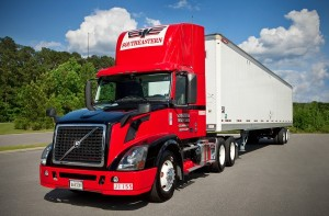 Southeastern Freight Lines Serves  3,617 Hours in 2018