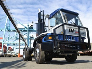 Kalmar and BTP strengthen long-standing collaboration with new order for Kalmar Ottawa T2 terminal tractors in Brazil