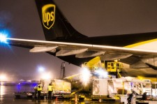 UPS expands Express services to international high-growth markets