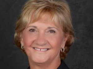 Manatee County Port Authority re-elects Baugh as chairwoman