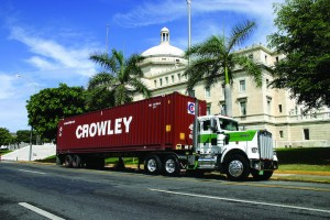 Crowley adds additional sailing to North Atlantic Puerto Rico service, increasing schedule integrity and capacity