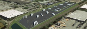 CenterPoint acquires 8.4 acres in Opa-locka - $315 million invested in Florida