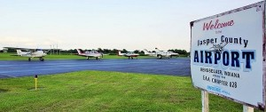 Woolpert awarded airport master services agreement by Jasper County Airport Authority
